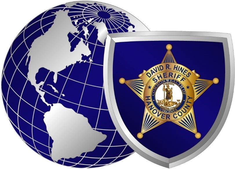 HCSO Shield Logo